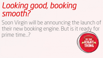 Looking good, booking smooth?