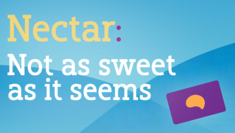 Nectar: not as sweet as it seems