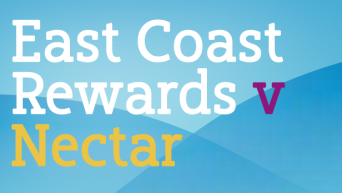 East Coast Rewards v Nectar