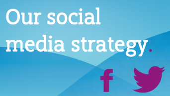Out Social Media Strategy